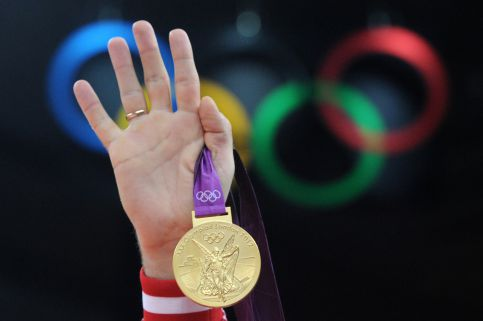 220 российских спортсменов допущены для участия на Олимпиаде