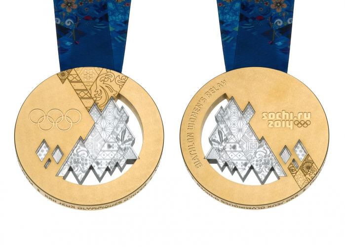 На сколько медалей может рассчитывать сборная России на Олимпиаде в Сочи