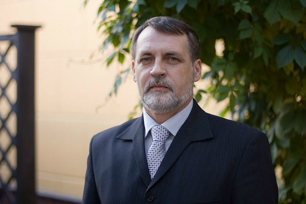 Александр Литвин: Самая серьезная напасть 2014 года – землетрясения