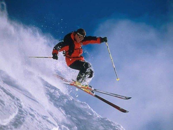 14 декабря в Сочи открывается зимний сезон катания