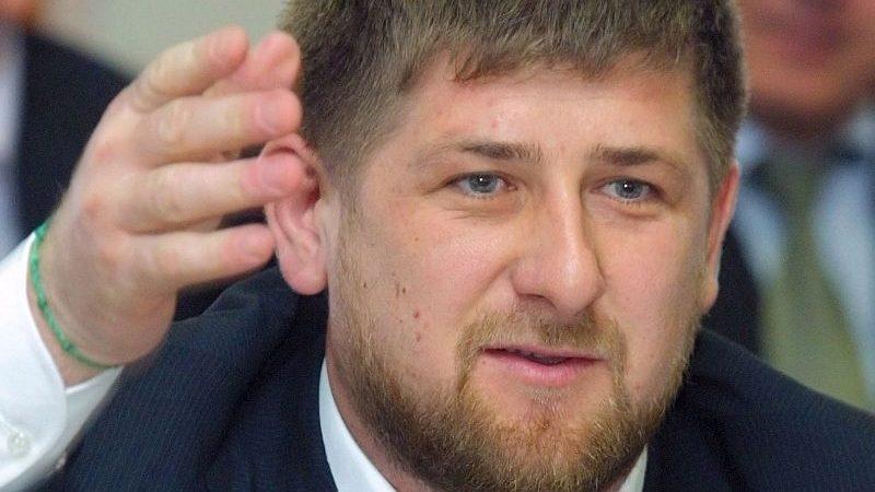Спецподразделение по борьбе с сирийскими боевиками создается в Чечне