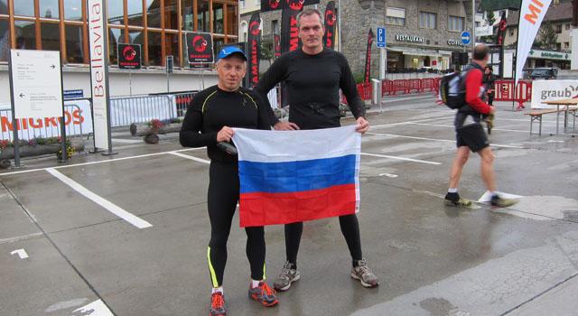 Российский марафонец пробежит от Москвы до Сочи за 30 дней