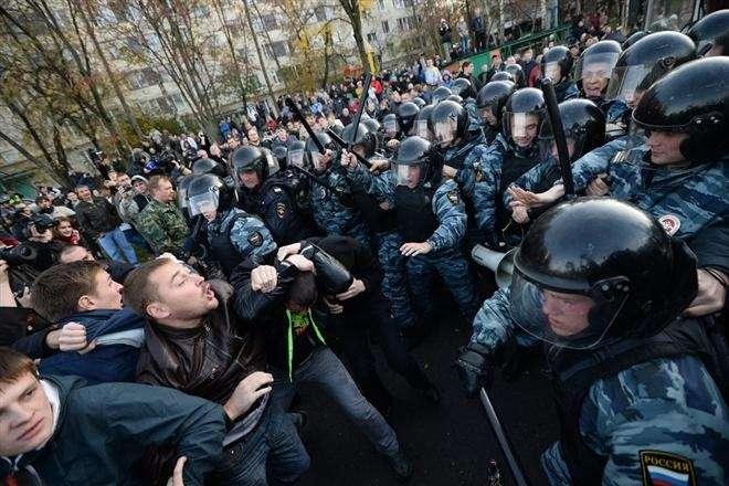 Депутаты Госдумы предложили ужесточить наказание за провокацию национальных скандалов