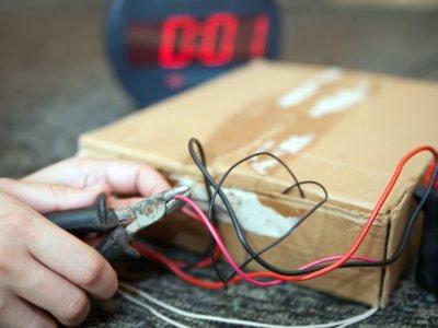 Четыре самодельные бомбы найдены в Дагестане