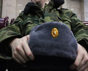 Волгоградский военнослужащий торговал наркотиками