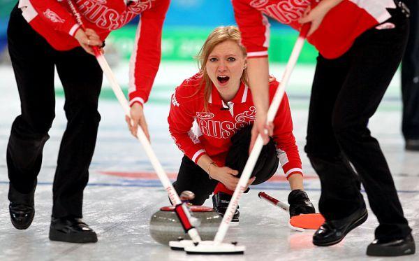 Российские керлингистки выиграли золото Универсиады в Трентино