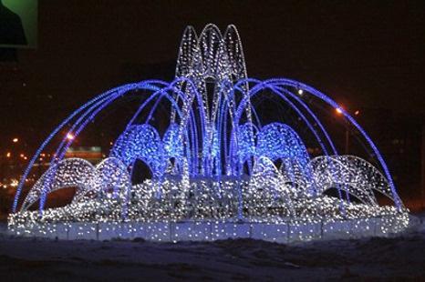 Новогодний конкурс среди бизнесменов состоится в Сочи