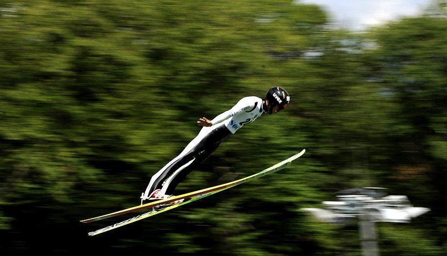 Для лыжников появится летняя спортивная база в Сочи