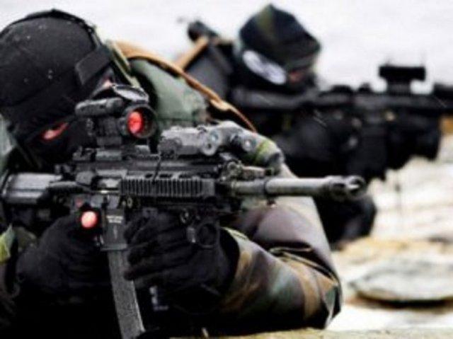 Четверо боевиков, в том числе и главарь, уничтожены в КБР