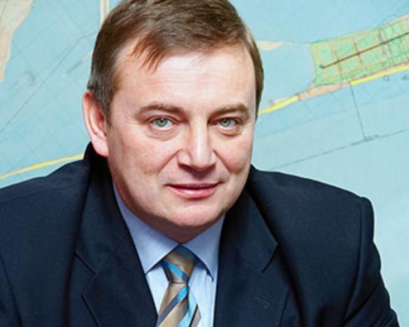Мэр Сочи Пахомов намерен выставить свою кандидатуру на новый срок