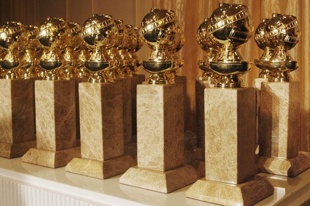 Стали известны номинанты на премию «Золотой глобус» - 2014.