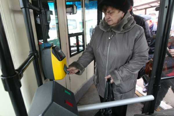С 2014 года в столице подорожает общественный транспорт