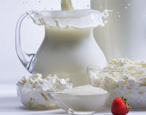 Danone попросила государство снизить закупочные цены на молоко