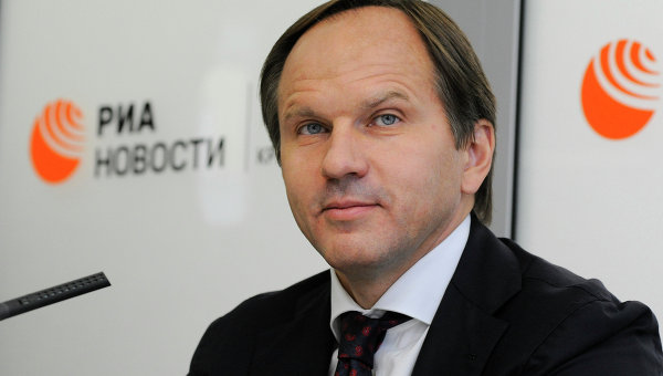 Губернатора Красноярского края ограбили во Франции на 200 тыс евро