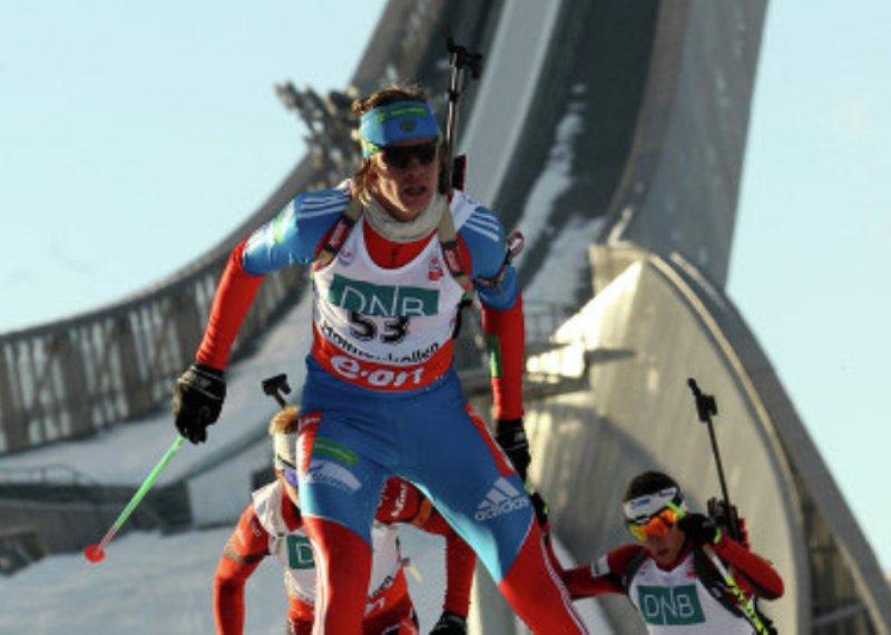 Печенкин выиграл золото Универсиады в гонке преследования