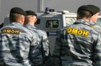 Омоновцы из Тувы устроили стрельбу  Минводах: двое в реанимации