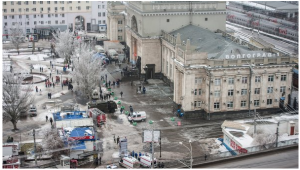 Список погибших при теракте в Волгограде. Опознаны 9 человек из 16.