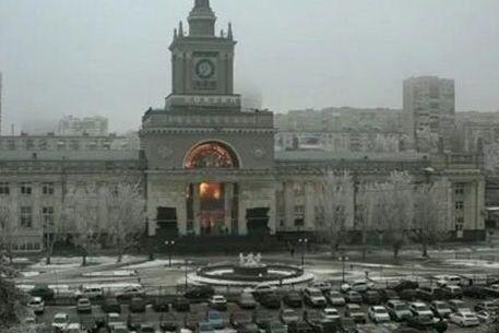 Установлены личности всех жертв теракта на вокзале в Волгограде