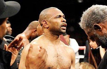 Боксер Рой Джонс проведет второй бой в Москве