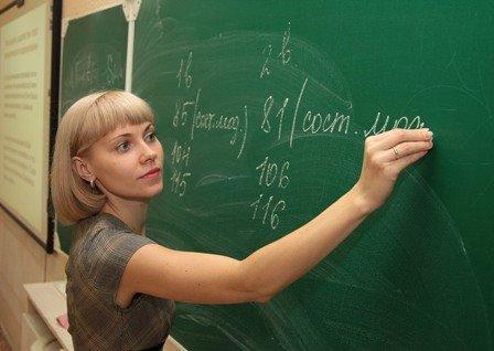 Утверждены льготные условия ипотеки для молодых учителей