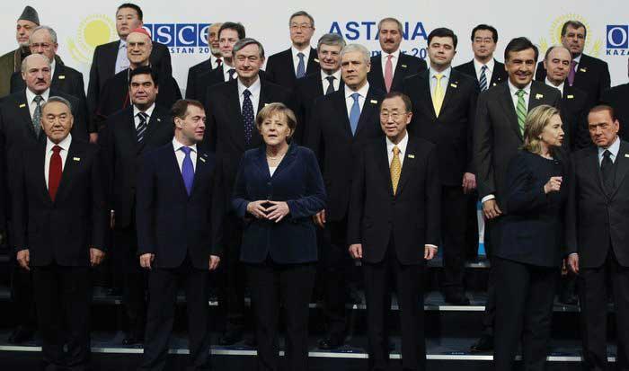 Олимпиаду посетят более 20 европейских лидеров