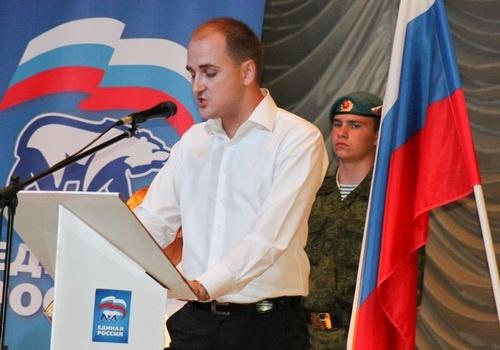 В Волгограде в отношении главы района-единоросса и депутата гордумы возбуждены уголовные дела о хищении 25 млн рублей