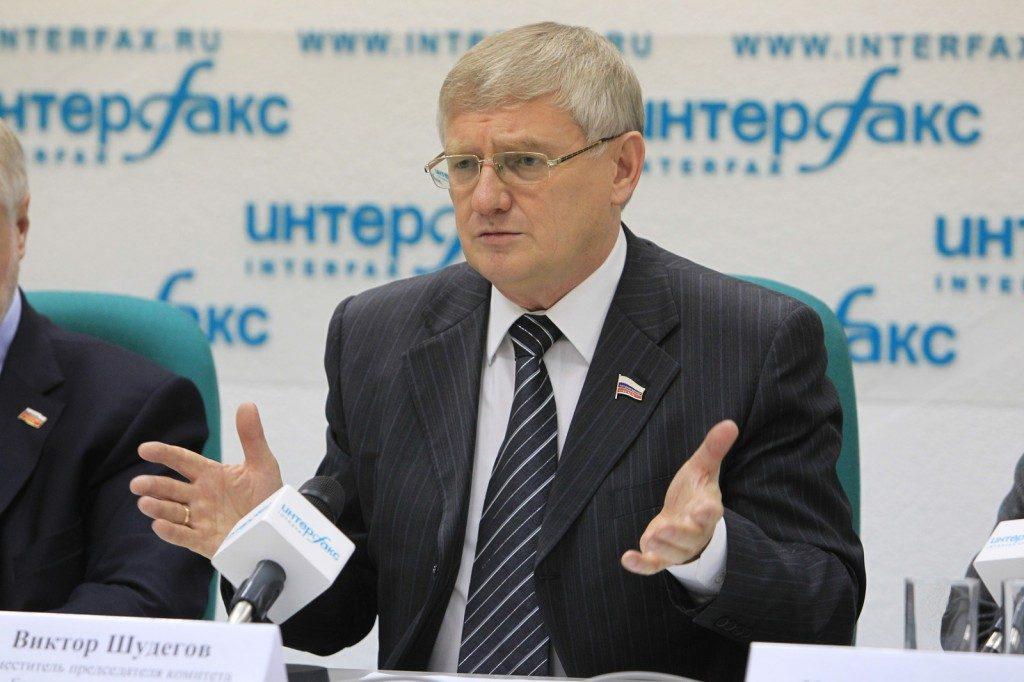 Виктор Шудегов: Кардинально измениться