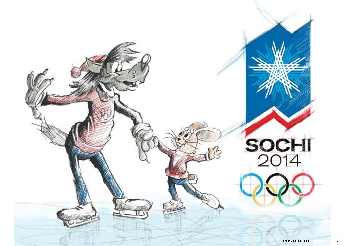 Сколько потрачено на Олимпиаду-2014?