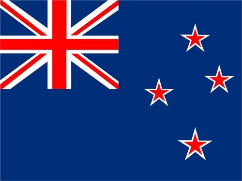 Флаг Новой Зеландии может измениться