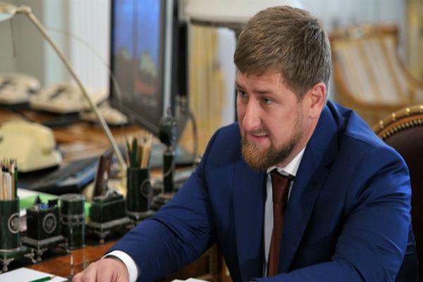 Рамзан Кадыров в очередной раз «убил» террориста Доку Умарова