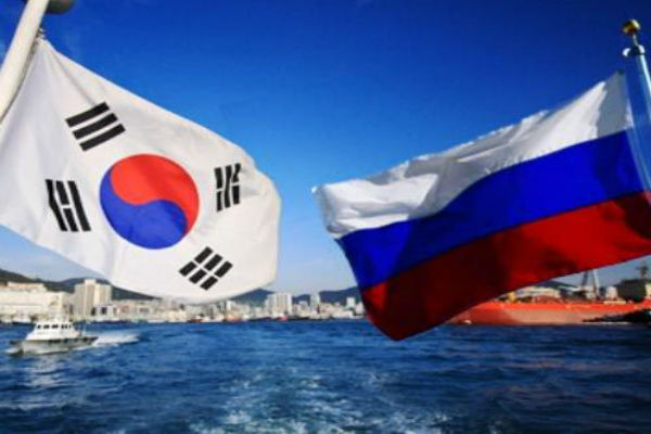 Россия – Южная Корея: добро пожаловать!