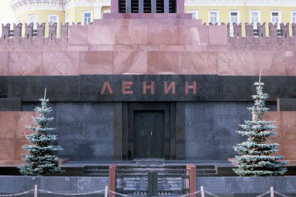90-я годовщина смерти Ленина: хоронить или не хоронить