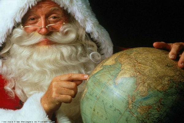 Самые странные традиции Нового года в мире