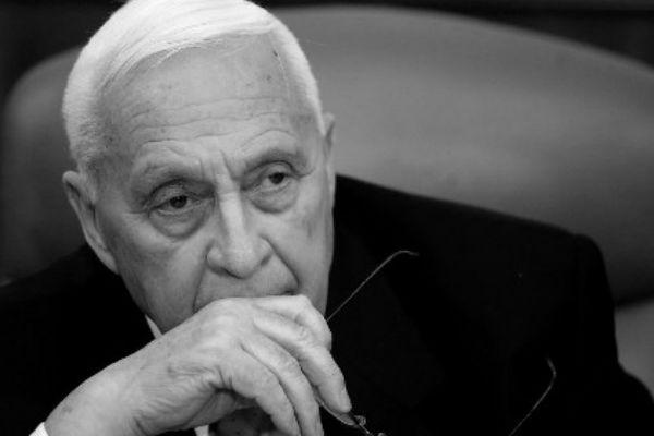 Скончался генерал и политик Ариэль Шарон