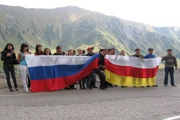 Югоосетинский фальстарт: референдум о слиянии с Россией преждевременен