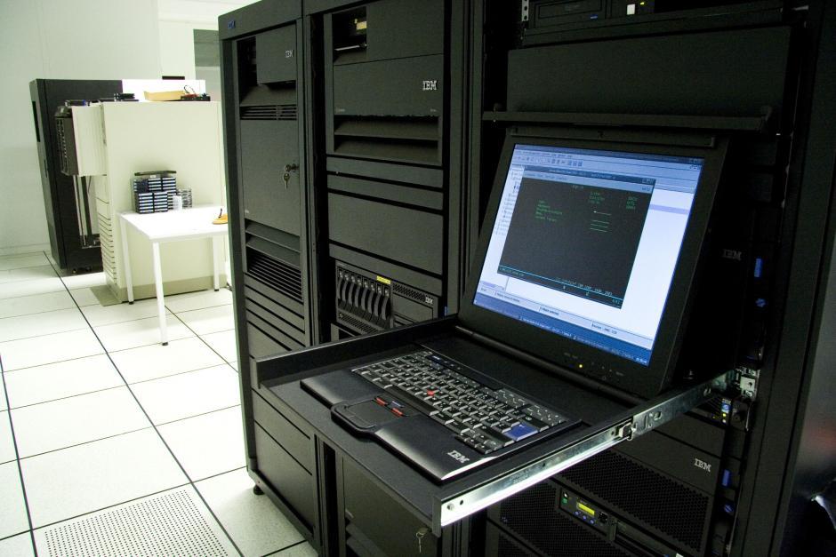 Американцы создают суперкомпьютера для взлома данных