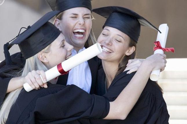 Российские студенты получат иностранное образование