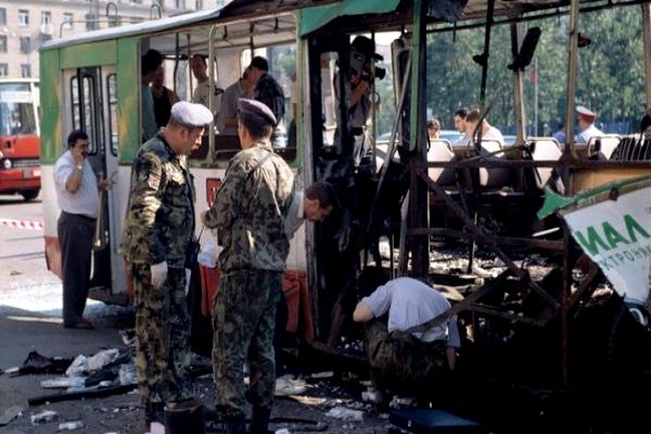 Ответственность за теракты в Волгограде взяли на себя исламисты из Ирака