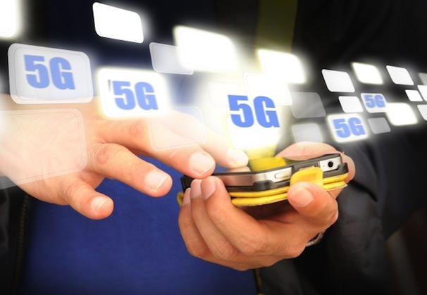 В Южной Корее изобретают скоростную сеть  5G