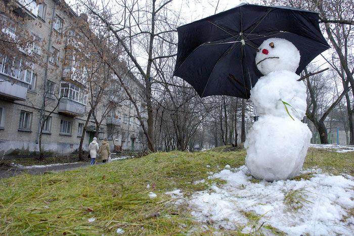 Закат зимних видов спорта близок