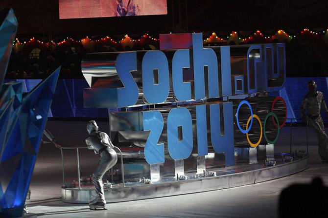 Олимпиада 2014: Предсказание экстрасенсов
