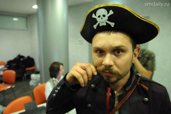 Член штаба Пиратской партии: Необходимо менять закон, а не граждан