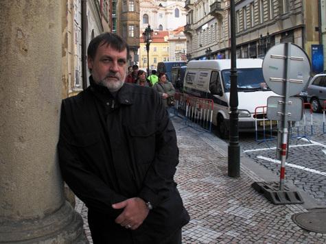 Александр Литвин: Февраль - сложный месяц