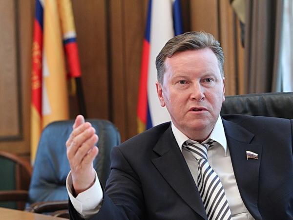 Олег Нилов: «Торговые сети не допускают нашего производителя на полки магазинов»