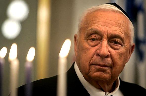 Экс-премьера Израиля Ариэля Шарона похоронят 13 января
