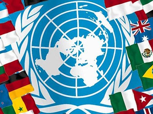 К перемирию на время Олимпиады в Сочи призвала Генеральная ассамблея ООН