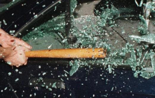 Грабители украли из машины бизнесмена портфели с 20 млн руб.