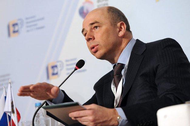 Силуанов: Низкая цена не нефть не помешает исполнить обязательства
