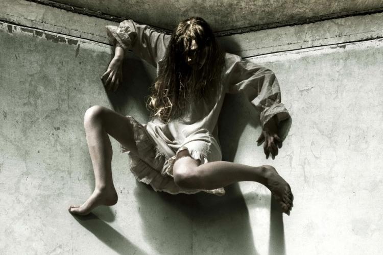 Сценарий фильма «Изгоняющий дьявола» перенесся в реальность