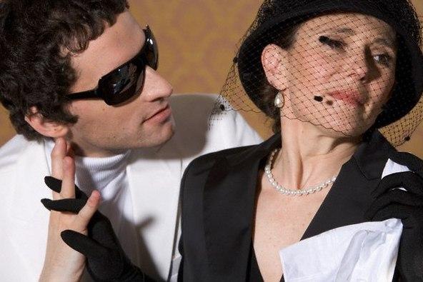 Тенденция: женщины начали проверять своих мужчин на наличие неоплаченных долгов